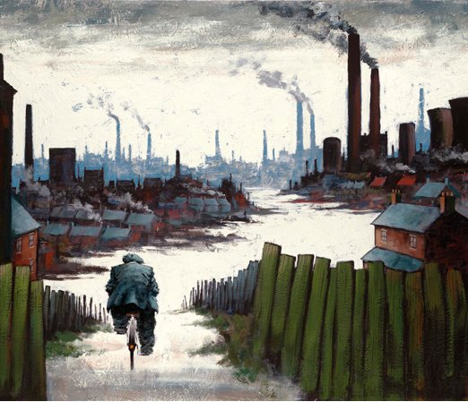 Alexander Millar Home is Where The Heart Is  2