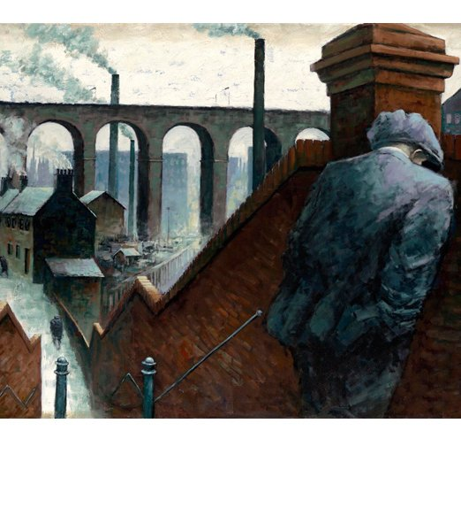 Alexander Millar Take The High Road 2