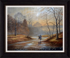 Jeff Rowland Warm & Glowing 2