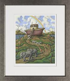 Paul Horton Sign Of The Rainbow