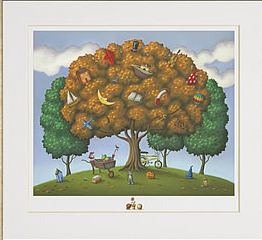 Paul Horton The Golden Tree - Copy