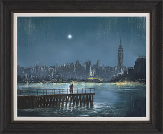 Jeff Rowland Blue Moon