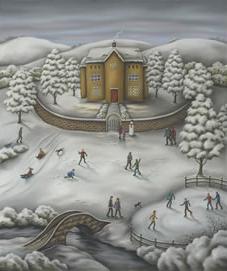 Paul Horton Cold Hands, Warm Hearts