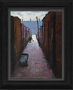 Alexander Millar Geordie Best 2