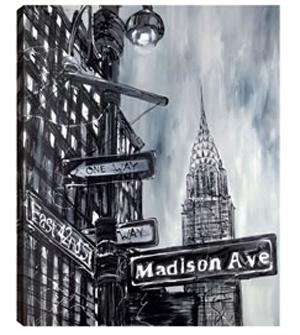 Paul Kenton East 42nd Street 2