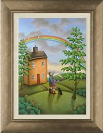 Paul Horton The Painted Sky - Copy