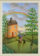 Paul Horton The Painted Sky