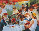 Pierre Auguste Renoir Luncheon of the Boating Party GM2391[1]