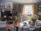 Stephen Darbishire Sunday Tea-Time SPR6074[1]