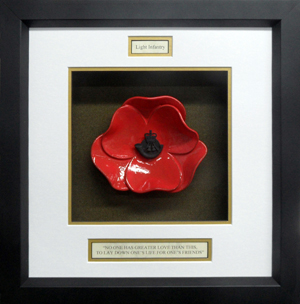 Light-Infantry-Ceramic-Framed-Poppy