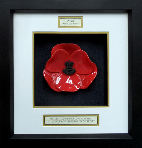 Royal-Air-Force-Offices-Framed-Poppy