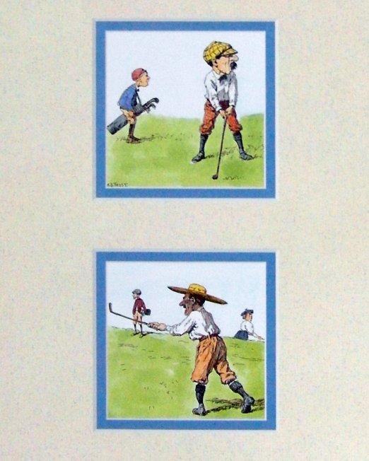 A.B. Frost Golf I
