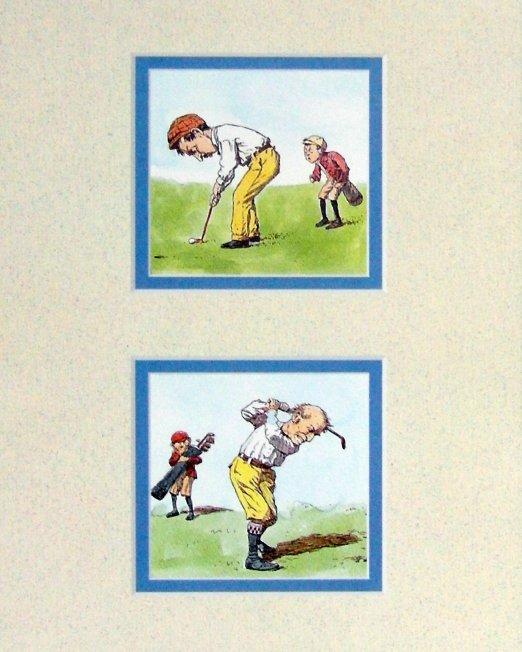 A.B. Frost Golf II