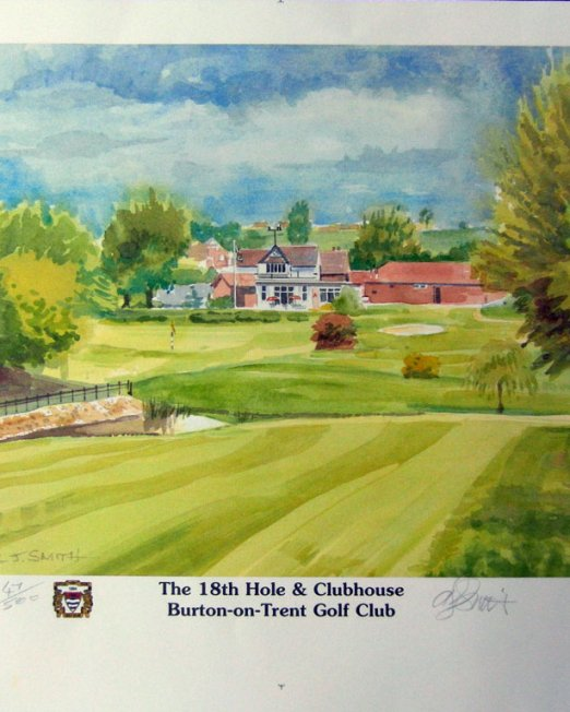 Alexander-Smith-Burton-Upon-Trent-Golf-Club