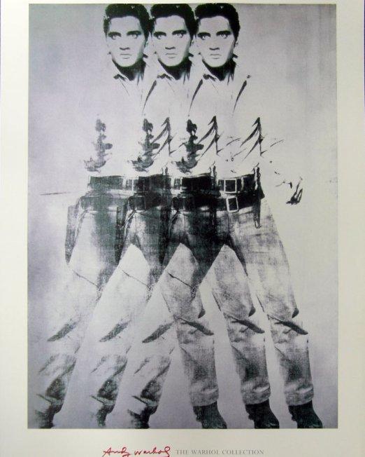 Andy-Warhol-Elvis