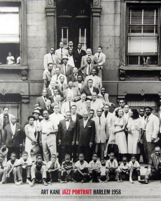 Art-Kane-JazzPortrait-Harlem-1958