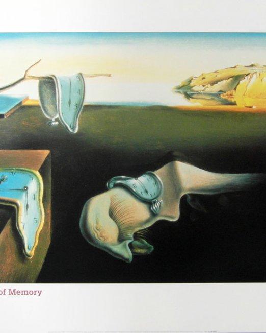 Salvador-Dali-The-Persistence-of-Memory