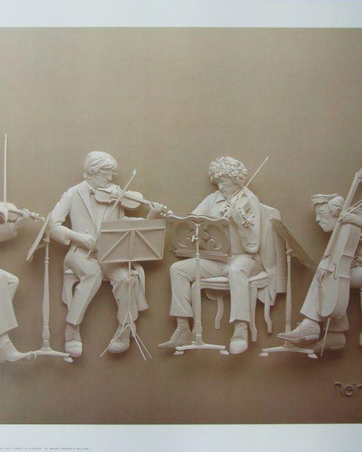 Reinhard The-Rehearsal-1976