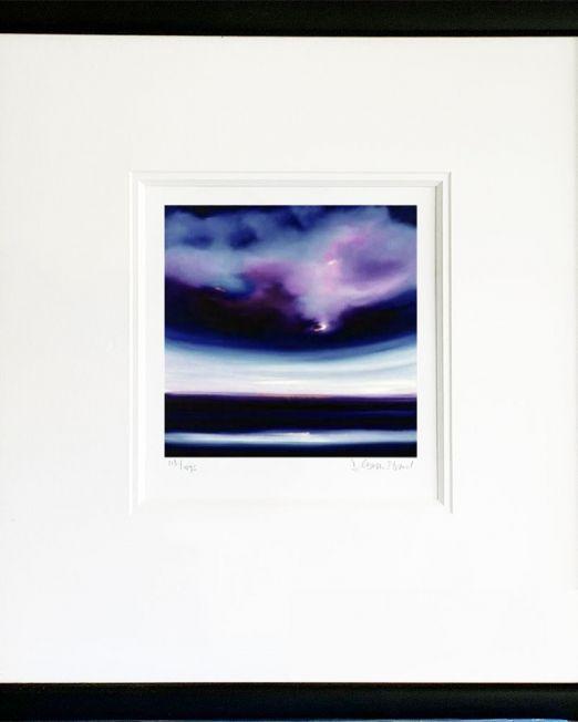 Debbie Stroud Blue Moon