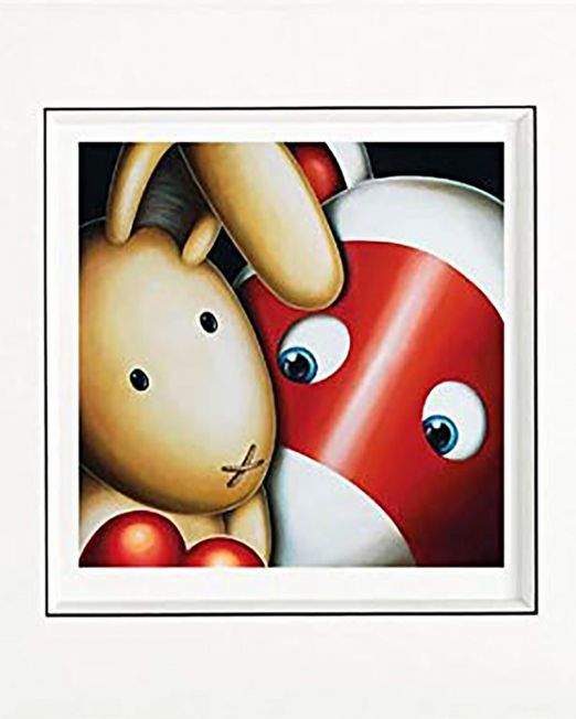 Peter Smith I Need Some Bunny To Love (2)