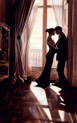 Rob Hefferan Romantic Liaison