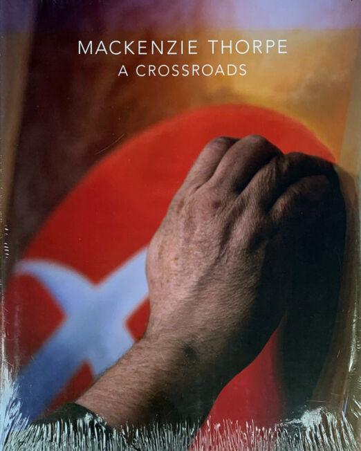 MacKenzie Thorpe A Crossroads Book (25 x 31cm)