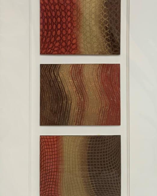 Nancy Wood Code 108671 (Image Size 63 x 26) (Frame Size 92 x 51)