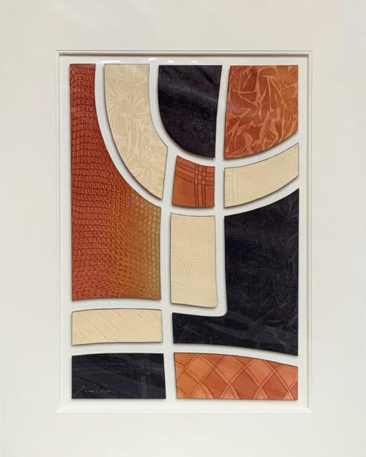 Nancy Wood Code 86388 (Image Size 56 x 37) (Frame Size 79 x 62)