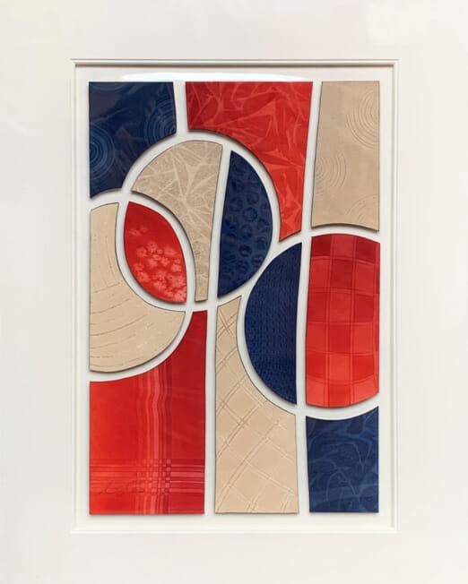 Nancy Wood Code 86413 (Image Size 56 x 36) (Frame Size 80 x 61)