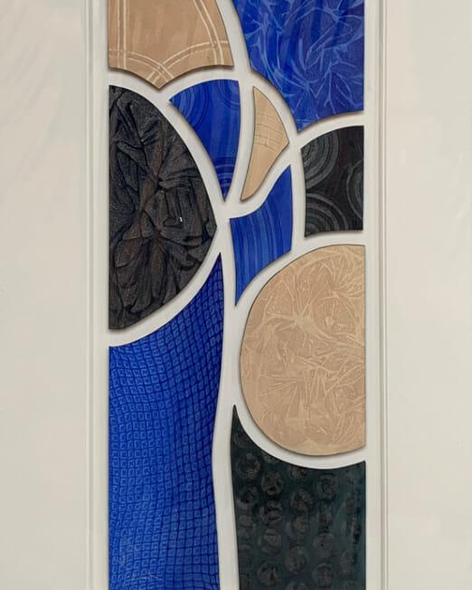 Nancy Wood Code 90258 (Image Size 66 x 28) (Frame Size 95 x 52)