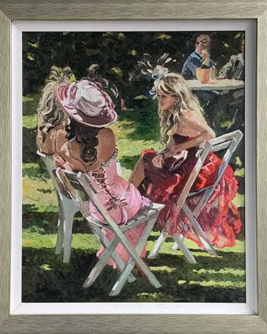 Sheree Valentine Daines Special Occasion