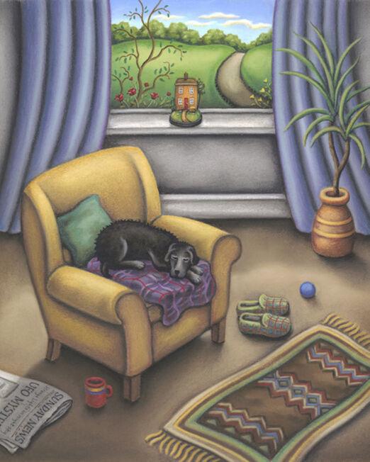 sleeping dog, 24/03/2021, 10:47, 16C, 8980x9936 (0+1218), 150%, Repro 2.2 v2,  1/15 s, R82.2, G50.3, B72.5