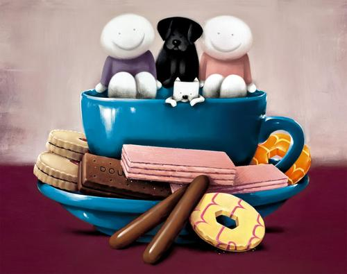 Doug Hyde A Cup of Love