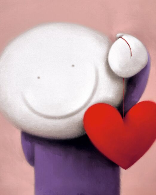 Doug Hyde Everything For You