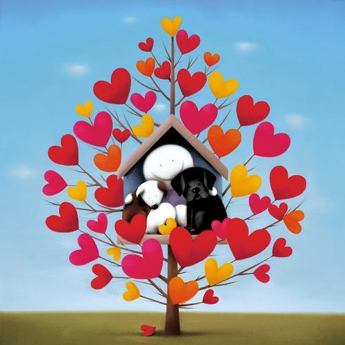 Doug Hyde Family Tree unframed_500x